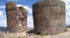 las Chullpas: Mausoleos Andinos.