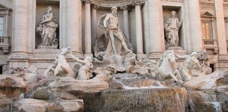 Mitología romana