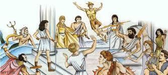La religión en la mitología Romana